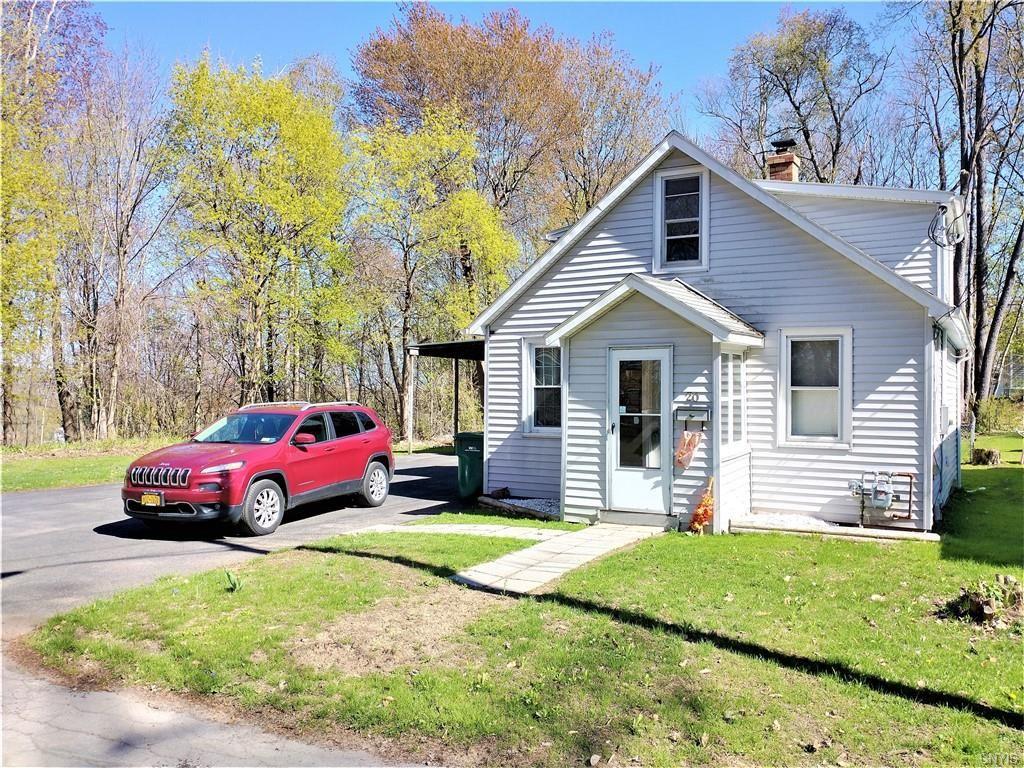 20 Gould Street, Whitesboro, NY 13492 - MLS#: S1331787