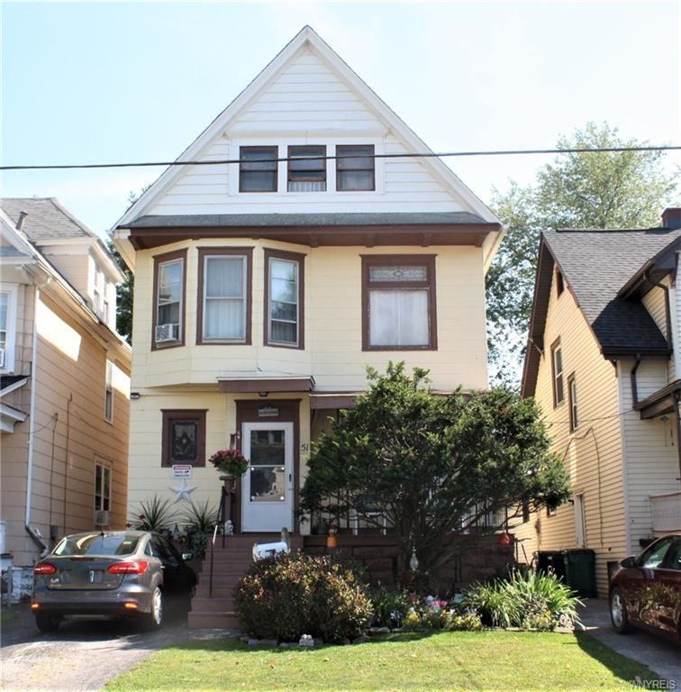 51 Como Avenue, Buffalo, NY 14220 - #: B1285788