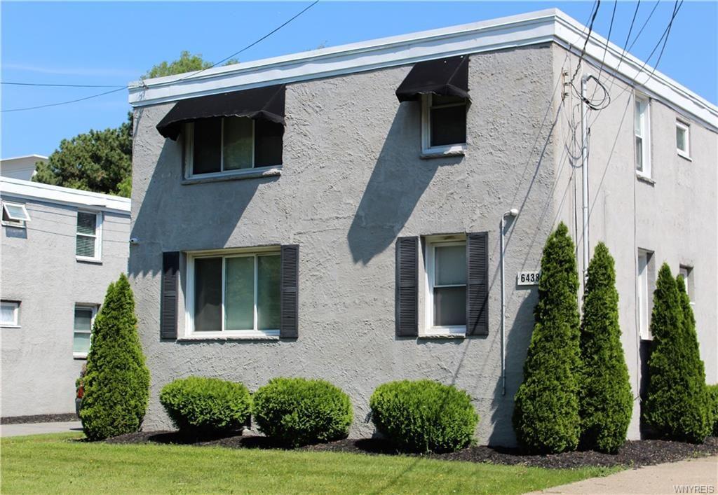 6438 John Avenue, Niagara Falls, NY 14304 - #: B1340788
