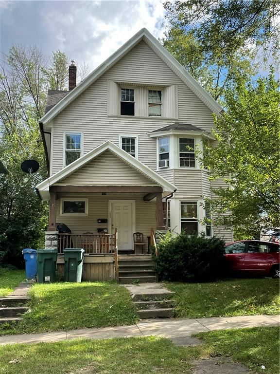 107 Electric Avenue, Rochester, NY 14613 - MLS#: R1366788
