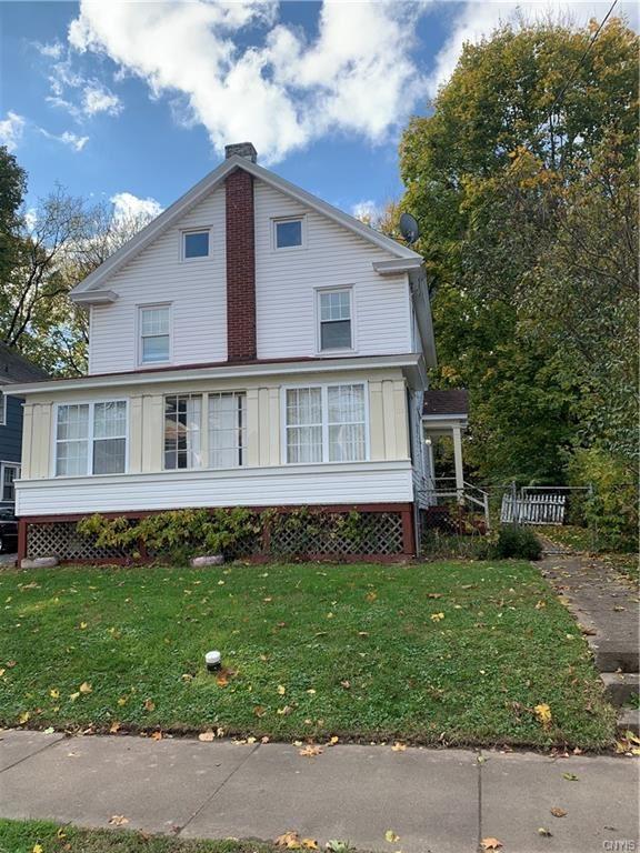 110 Cumberland Avenue, Syracuse, NY 13210 - #: S1304789