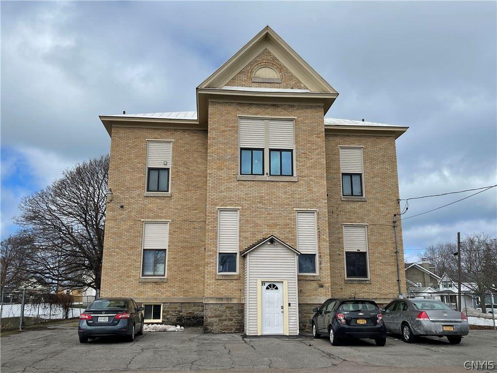 21 Mitchell Street, Oswego, NY 13126 - MLS#: S1321790