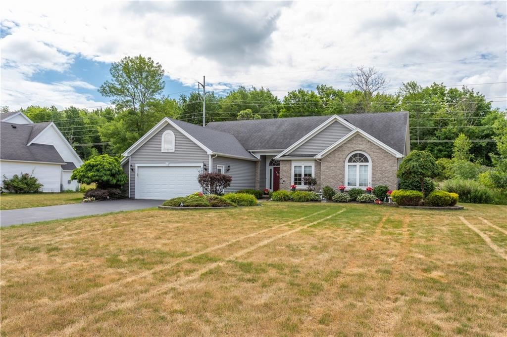 1669 Shallow Creek Trail, Webster, NY 14580 - #: R1278791