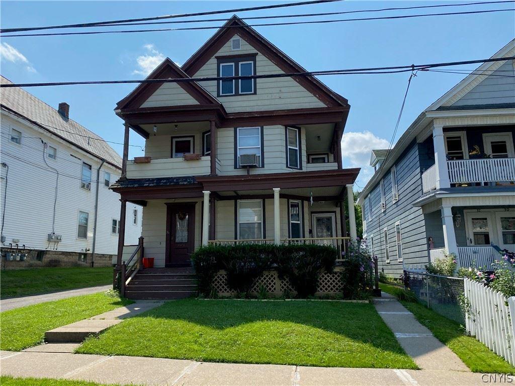 34 Kenyon Court #36, Utica, NY 13501 - MLS#: S1362791