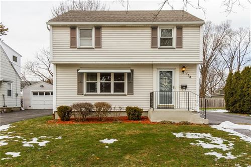 Photo of 158 Normandale Drive, Rochester, NY 14624 (MLS # R1252792)