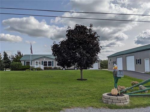 Photo of 2424 Humphrey Road, Cape Vincent, NY 13618 (MLS # S1294792)