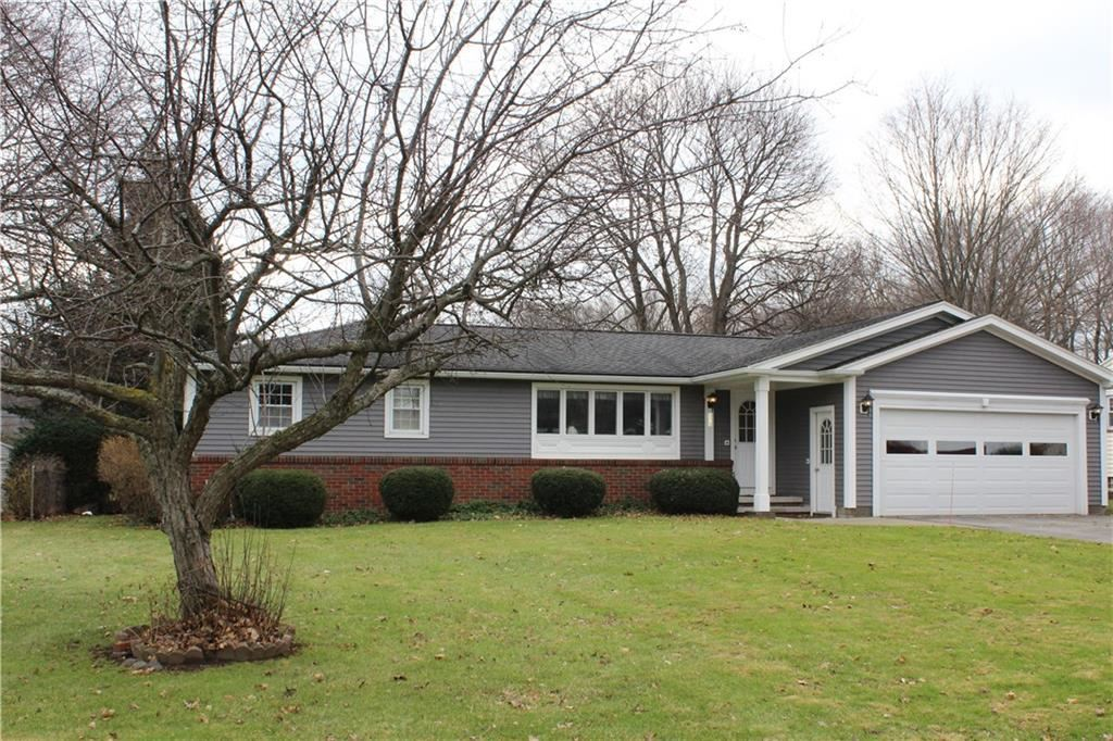 873 Weiland Road, Rochester, NY 14626 - #: R1245793