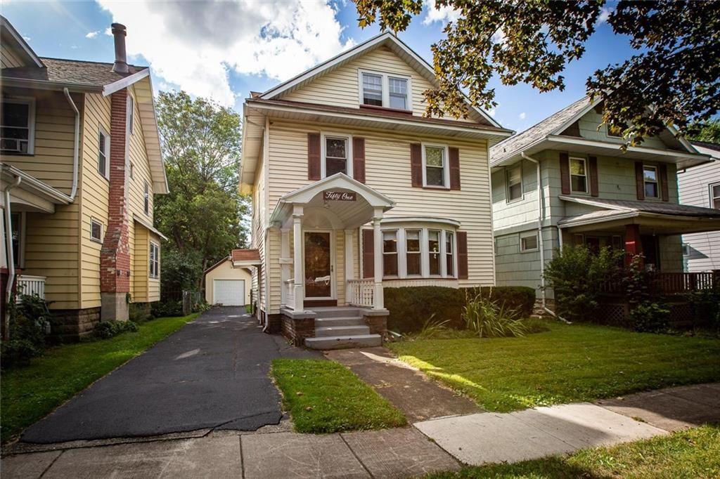 51 Longview, Rochester, NY 14609 - MLS#: R1365794