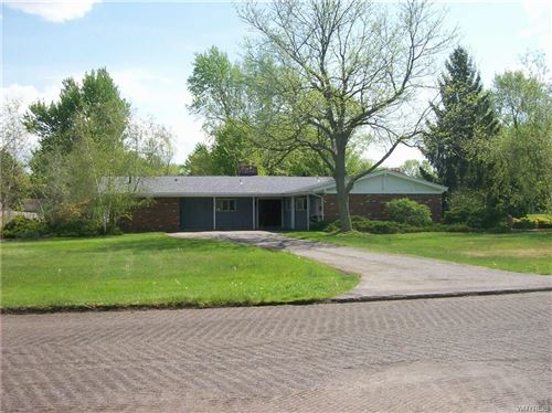 Photo of 8943 Gaskin Road, Clarence, NY 14031 (MLS # B1266795)