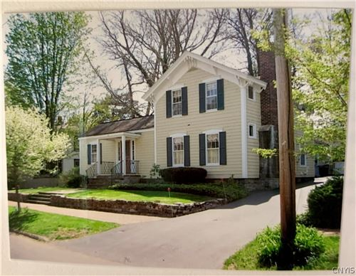 Photo of 310 Elm Street Street, Fayetteville, NY 13066 (MLS # S1360797)