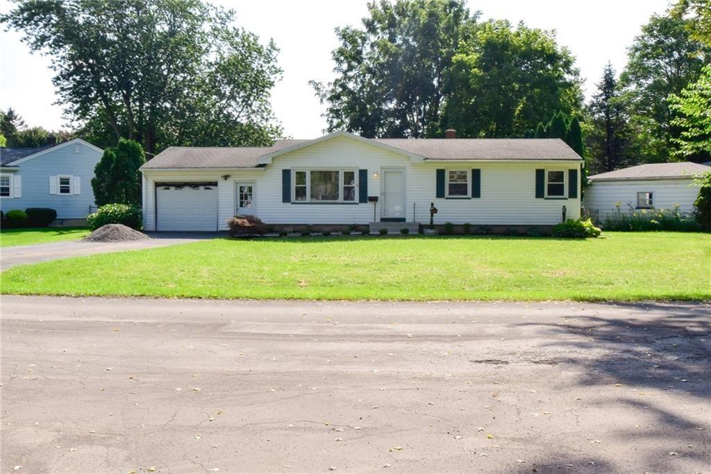 41 N Lansing Circle, Rochester, NY 14624 - MLS#: R1366797