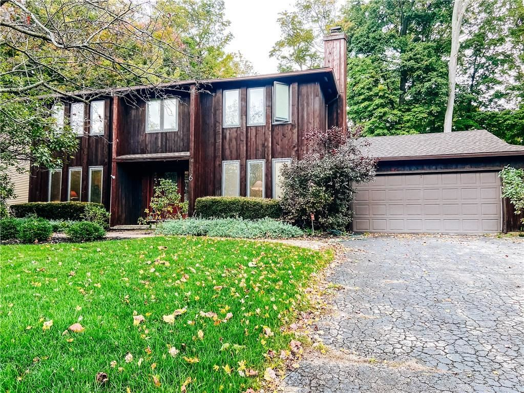 6 Chesfield Lookout, Fairport, NY 14450 - MLS#: R1371797