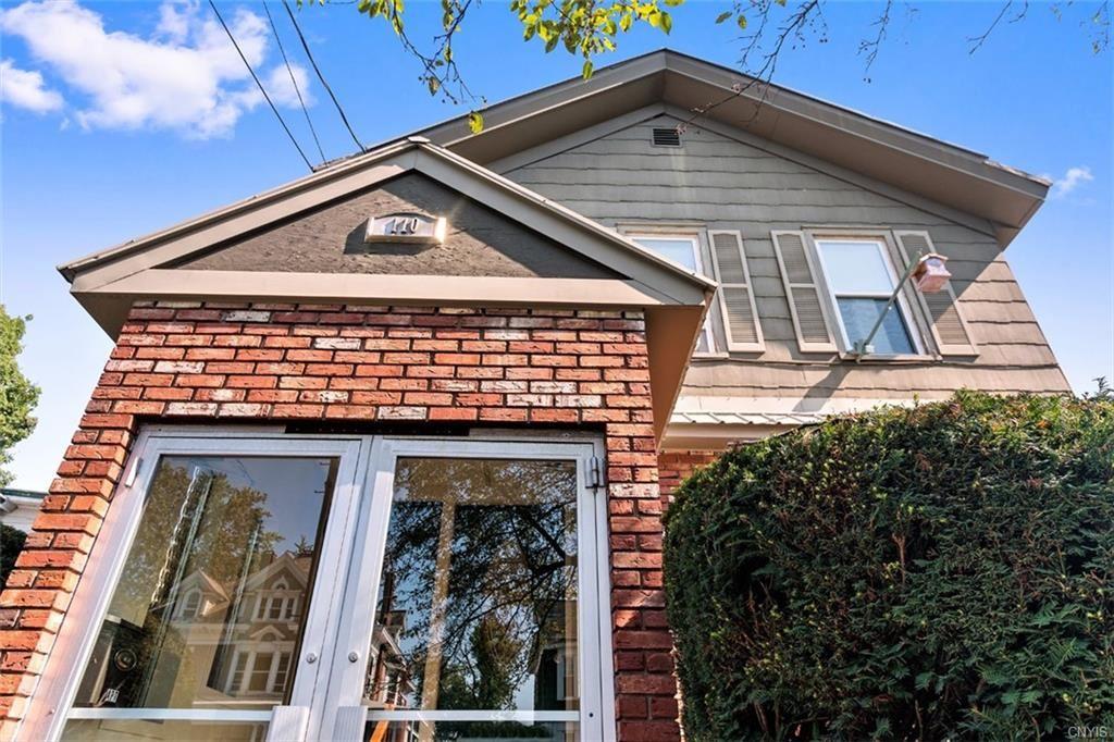 110 W Thomas Street, Rome, NY 13440 - MLS#: S1328797