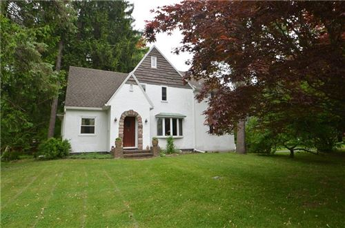 Photo of 1350 Crittenden Road, Rochester, NY 14623 (MLS # R1268798)