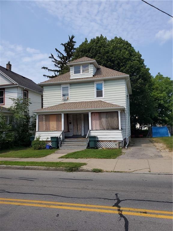 704 Bay Street, Rochester, NY 14609 - MLS#: R1360798