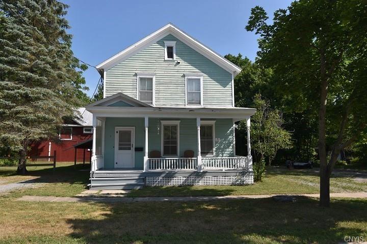105 Church Street, Theresa, NY 13691 - #: S1277798