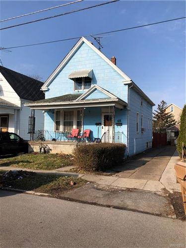Photo of 48 Hoerner Avenue, Buffalo, NY 14211 (MLS # B1258800)