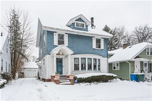 Photo of 189 Rossiter Road, Rochester, NY 14620 (MLS # R1240800)