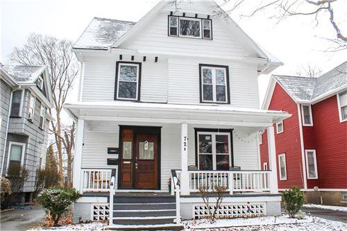 Photo of 72 Boardman Street, Rochester, NY 14607 (MLS # R1315800)