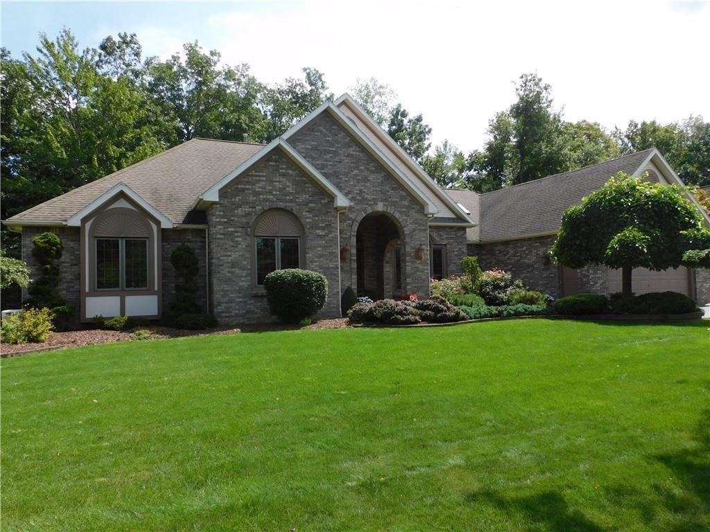 156 Country Wood Landing, Rochester, NY 14626 - MLS#: R1361800