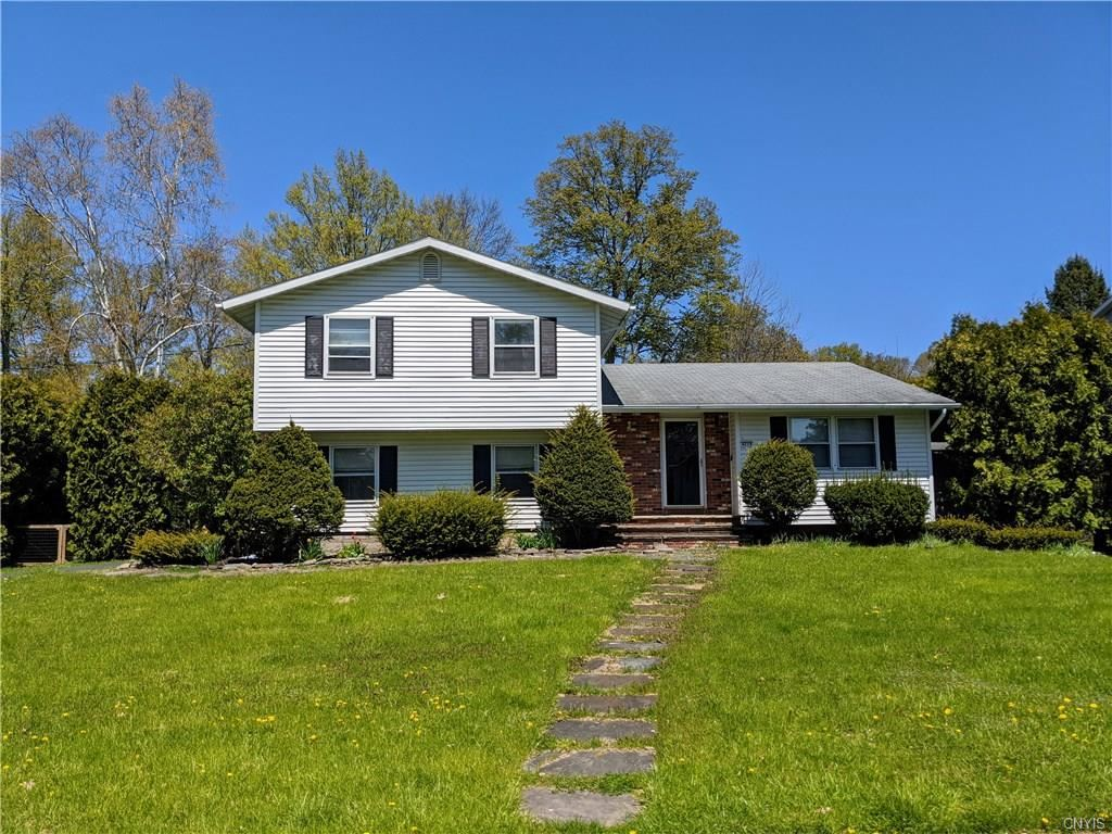 4219 Fireside Drive, Liverpool, NY 13090 - #: S1263800