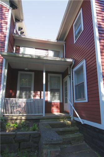 Photo of 111 Troup Street, Rochester, NY 14608 (MLS # R1203801)