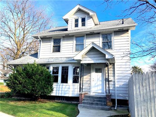Photo of 3 Highland Avenue, Rochester, NY 14620 (MLS # R1308801)