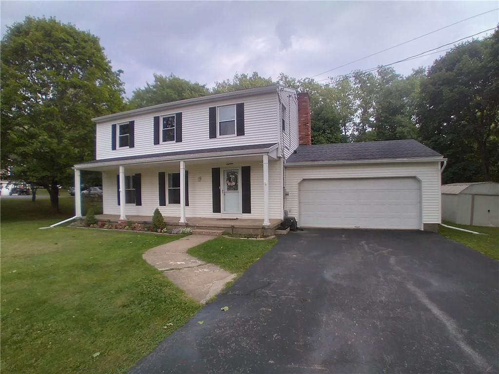 18 Pleasantside Drive, Wayland, NY 14572 - #: R1289801