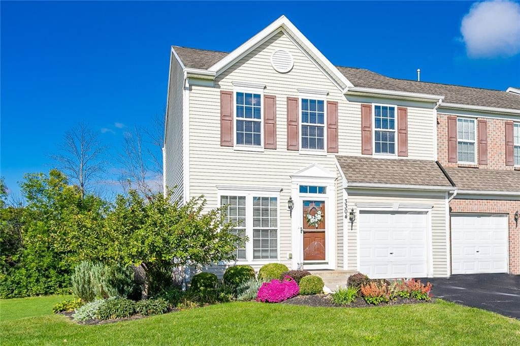 3304 Eastwind, Canandaigua, NY 14424 - MLS#: R1369801