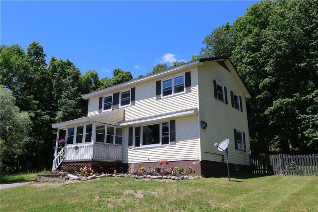 1509 NYS Route 49 Highway, Cleveland, NY 13042 - #: S1271801