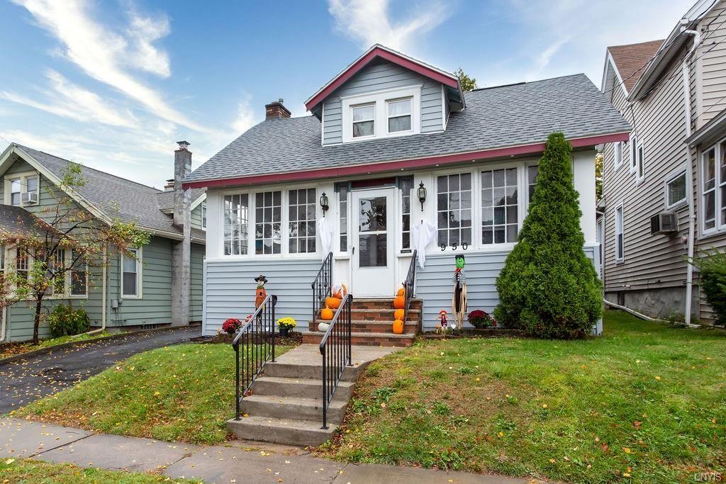 950 Wadsworth Street, Syracuse, NY 13208 - #: S1302801
