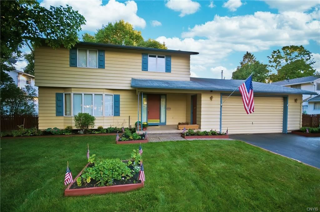 14 Forester Road, Liverpool, NY 13090 - #: S1313801