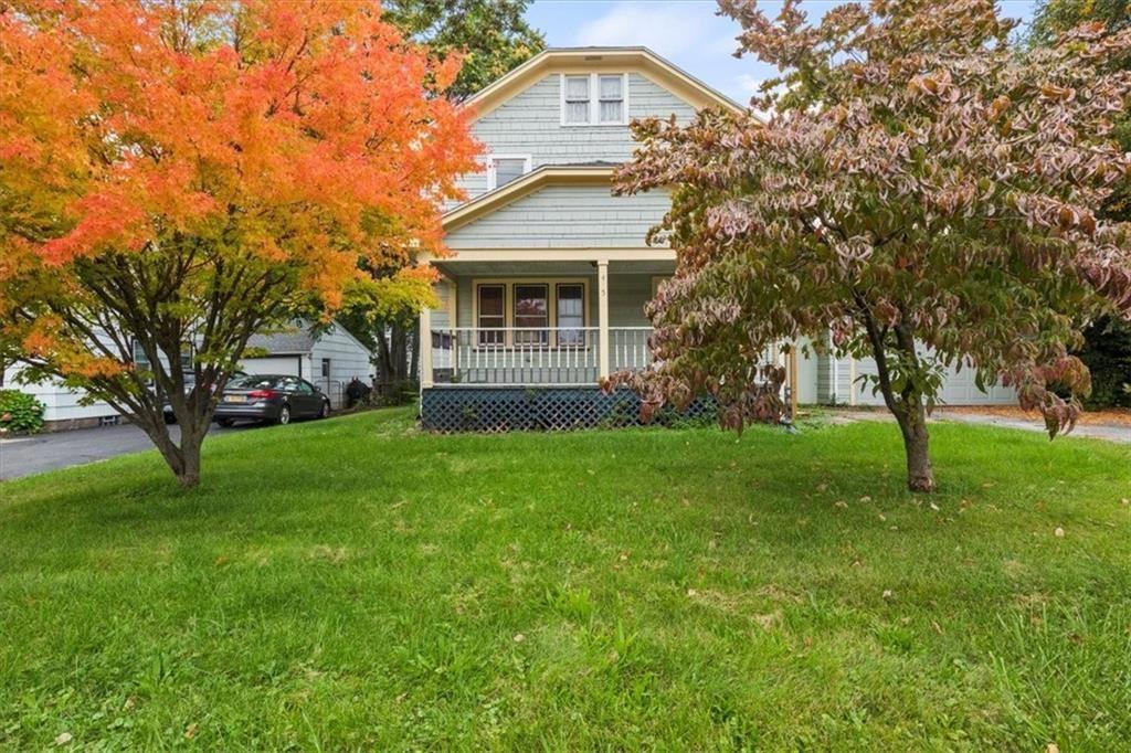 415 Howard Road, Rochester, NY 14606 - MLS#: R1366802