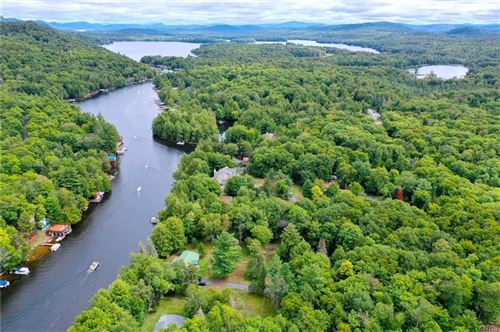 Photo of 00 Mallard Bay, Old Forge, NY 13420 (MLS # S1289803)