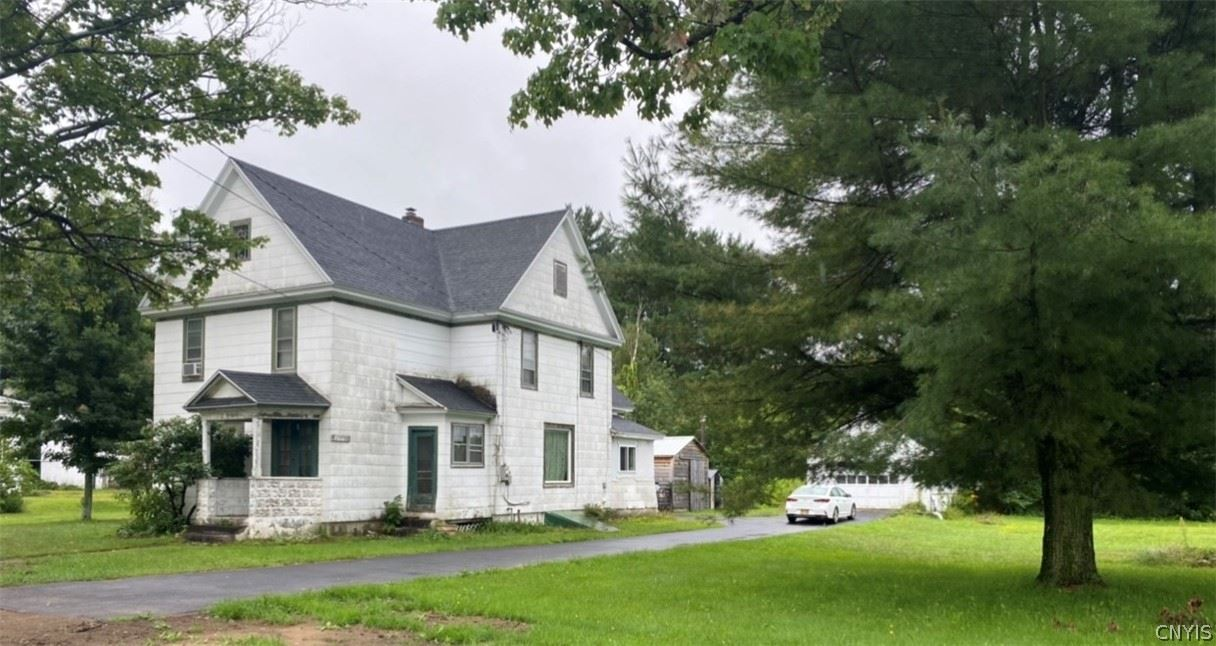 2599 County Route 2, Richland, NY 13144 - MLS#: S1360803