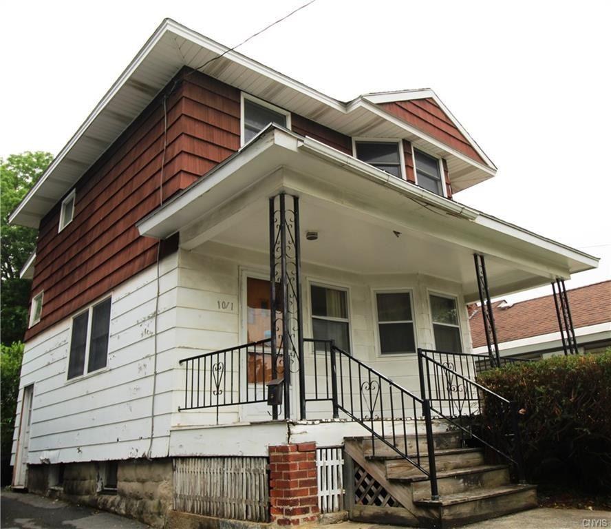 1011 Teall Avenue, Syracuse, NY 13206 - MLS#: S1350804