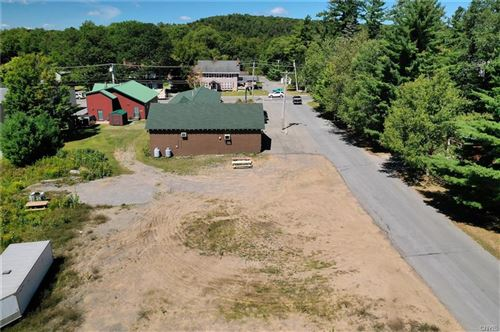 Photo of 00 Spring Street, Old Forge, NY 13420 (MLS # S1289805)