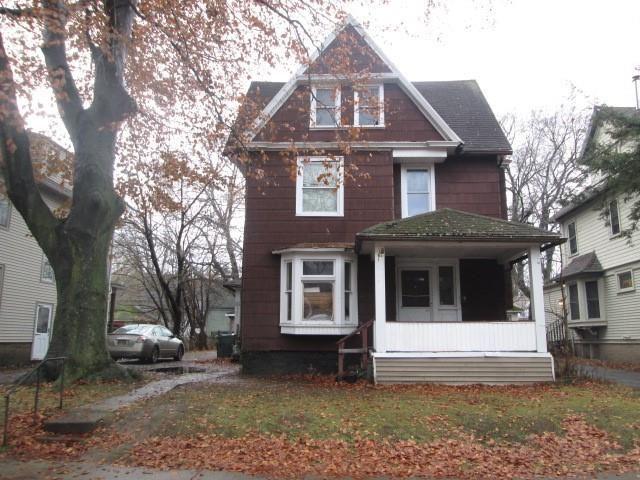 361 Grand Avenue, Rochester, NY 14609 - #: R1276805