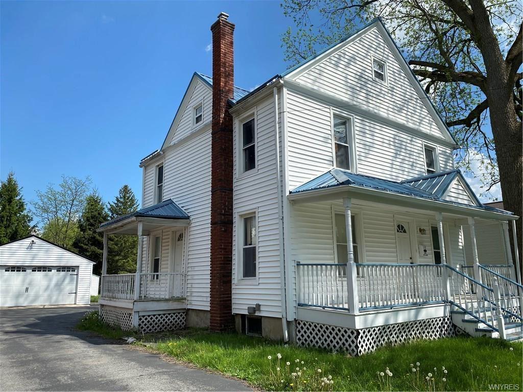 15 Linwood Avenue, Batavia, NY 14020 - #: B1270807