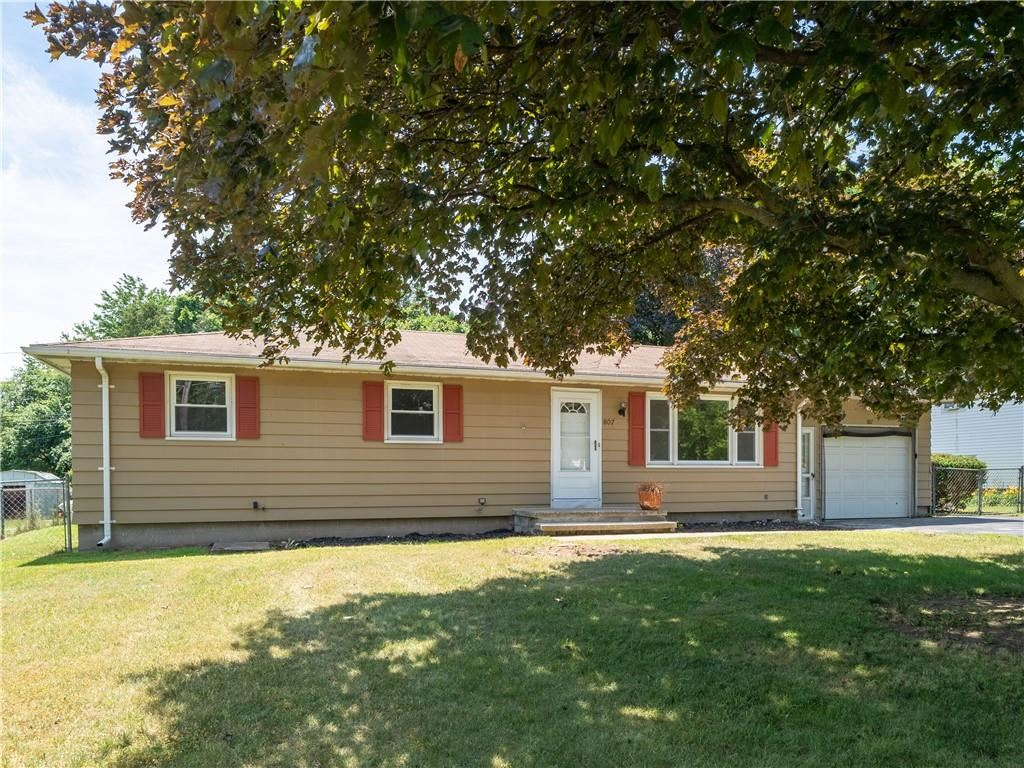 807 Weiland Road, Rochester, NY 14626 - #: R1346807