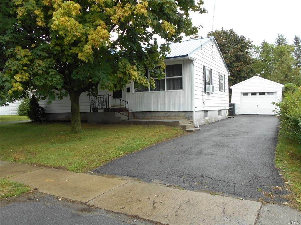 829 Holcomb Street, Watertown, NY 13601 - #: S1288807