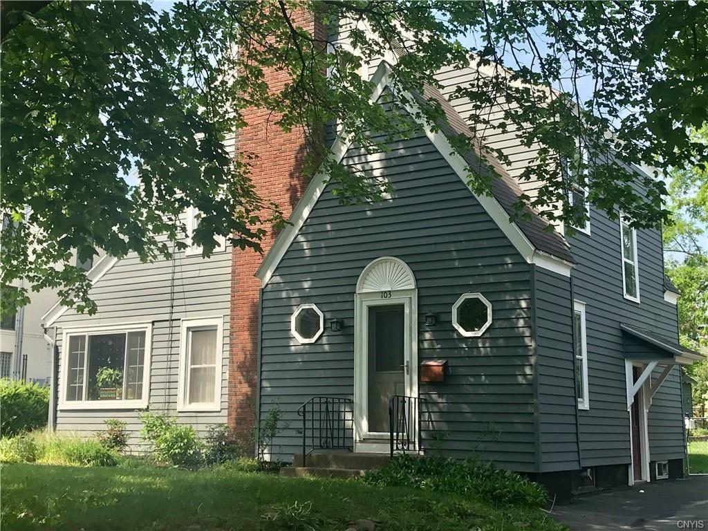 103 Lamson Street, Syracuse, NY 13206 - MLS#: S1344807