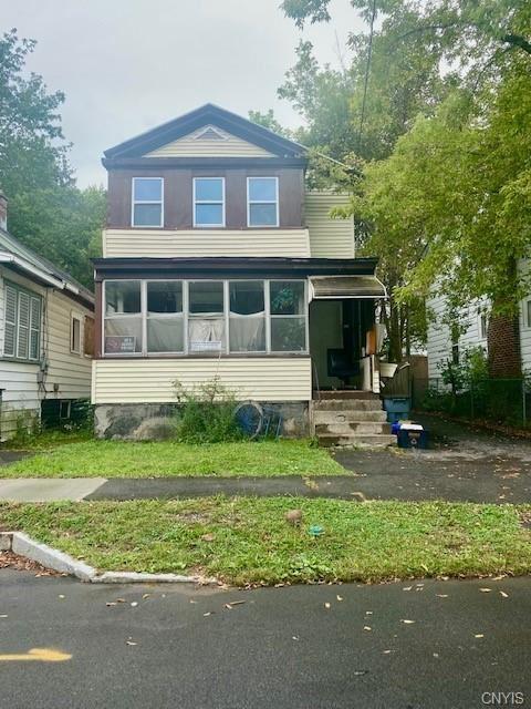 132 Randall Avenue, Syracuse, NY 13207 - MLS#: S1366807