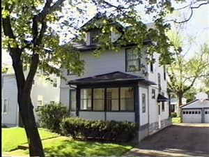 Photo of 55 Fort Hill, Rochester, NY 14620 (MLS # R1229808)