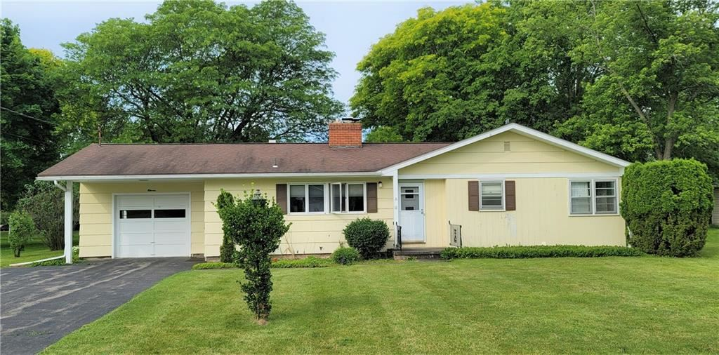 11 Hillcrest Drive, Victor, NY 14564 - #: R1345808