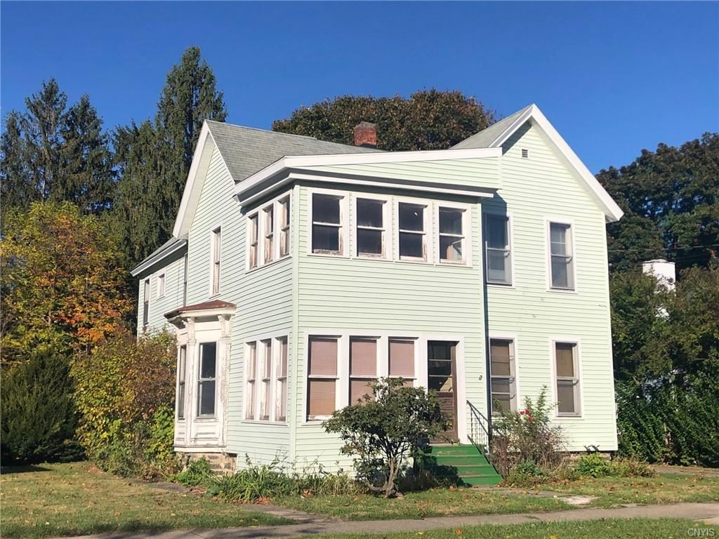 18 Woodruff Street, Cortland, NY 13045 - MLS#: S1359808