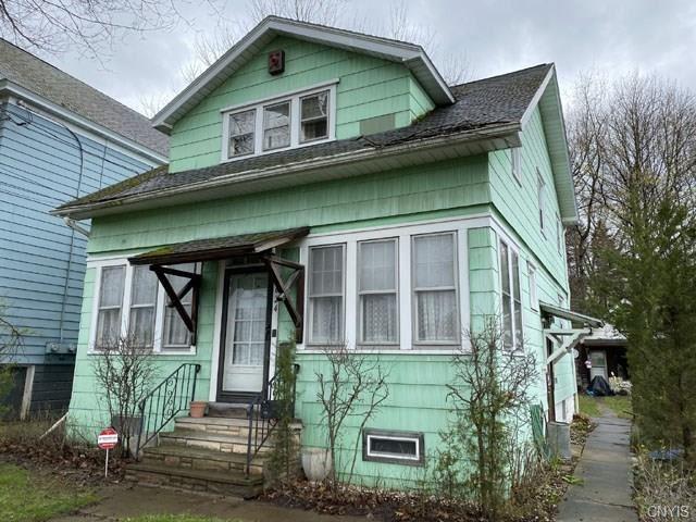 624 Montrose Avenue, Syracuse, NY 13219 - #: S1275810