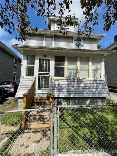 Photo of 27 Bismark, Rochester, NY 14621 (MLS # R1366811)