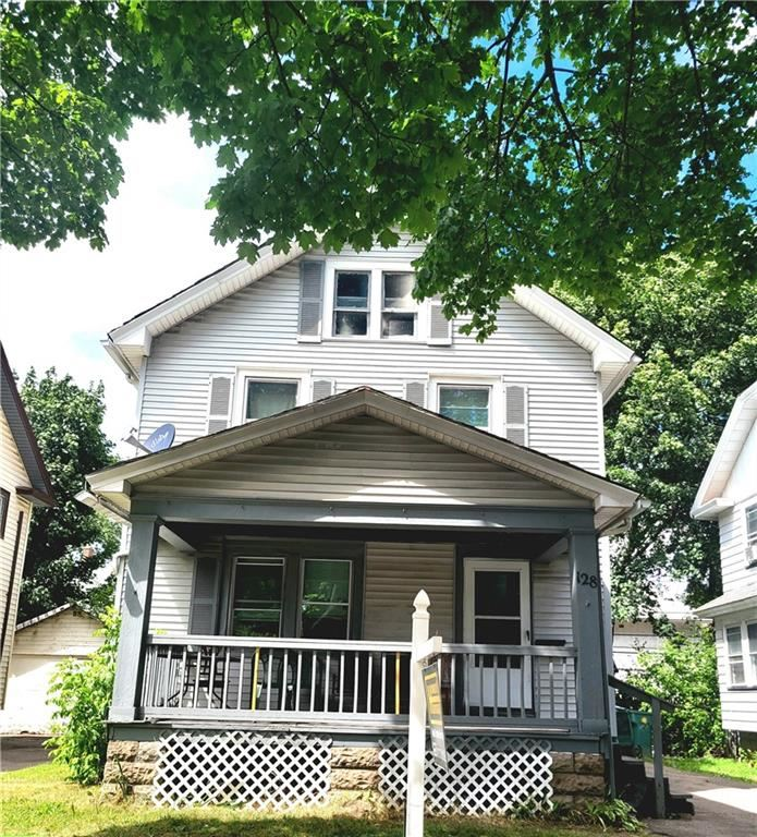 128 Northview Terrace #1, Rochester, NY 14621 - MLS#: R1347811