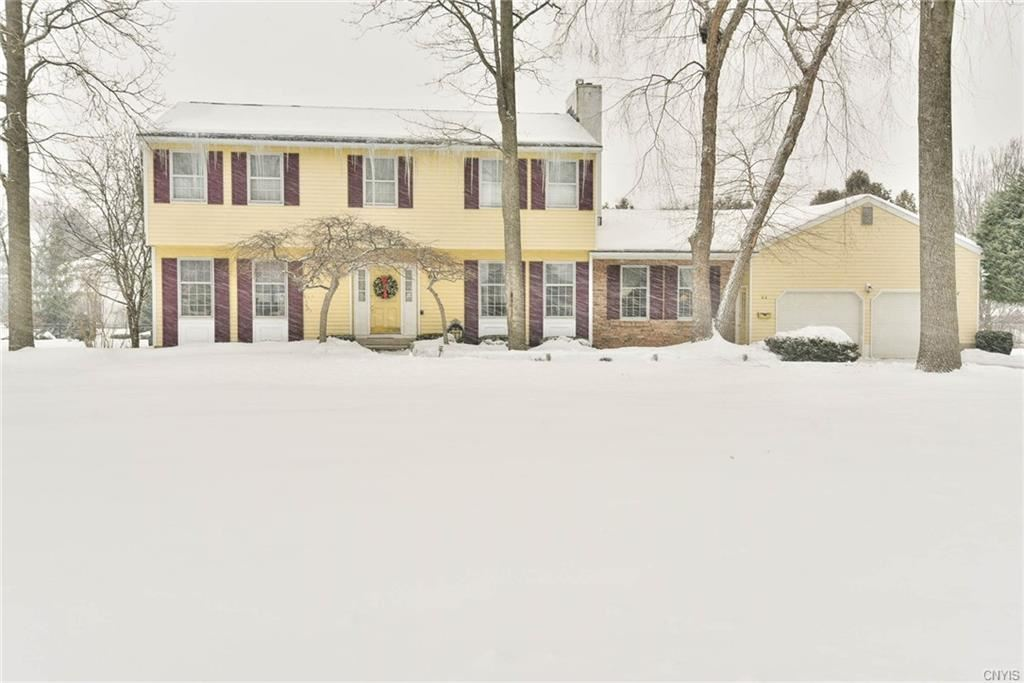 22 Rollingwood Drive, New Hartford, NY 13413 - MLS#: S1320811